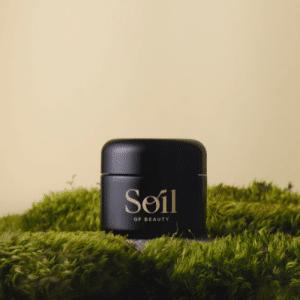 Soil of Beauty